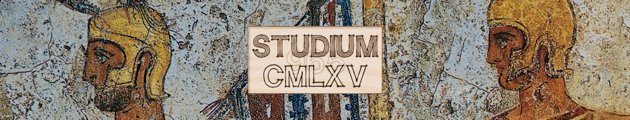 Paper miniatures and top-down tokens  | Studium CMLXV