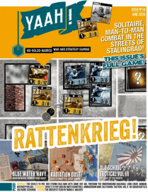 Rattenkrieg now available on Wargame Vault