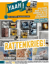 Rattenkrieg today discounted on Wargame Vault!
